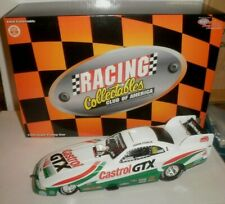 NHRA 1/24 JOHN FORCE RCCA 1997 CASTROL FORD MUSTANG  1/3,500 SERIAL # 2598