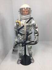 1/6 HASBRO NASA MERCURY MISSION ASTRONAUT FULL SPACESUIT DRAGON DID BBI 21st