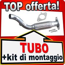 Tubo anteriore FORD FOCUS 1.4 1.6 INTERLOCK K90