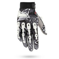 Leatt Airflex Lite Motocross Offroad Gloves Black/White 2XLarge XXL