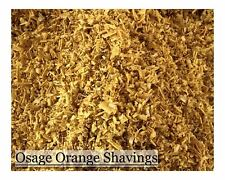 Osage Orange Shavings - 16 oz (454g)