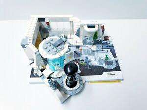 Lego Star Wars Set 75203 HEILKAMMER AUF HOTH ohne Figuren