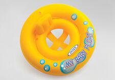Baby galleggiante Anello Di Supporto Attrezzatura gonfiabile per il nuoto 0-1 anni di sicurezza Swim Band