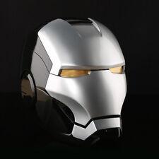 Iron man Sparschwein Spardose moneybox helmet helm Captain America groß Schwarz