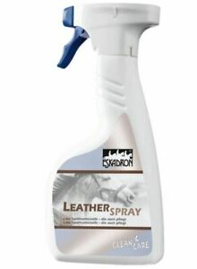 Eskadron Leather Spray For All Leather Products 500ml