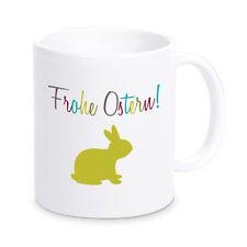 """Tasse """"Frohe Ostern!"""" Geschenkidee Ostergeschenk Geschenk zu Ostern Osterzeit"""