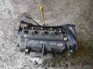 Renault Clio MK3 MK4 2005-2015 1.2 16v Engine D4F 740 D4F740