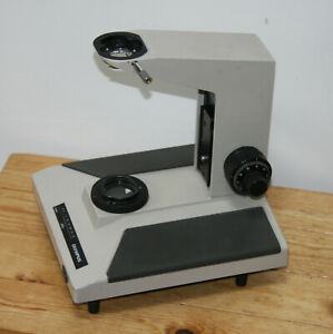 Olympus Microscope BH-2 (BHS) Upper Frame only ... NO Electric Base Unit