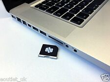 "Nifty MiniDrive Pro MicroSD Card Adaptor for 13/15"" Non-Retina MacBook Pro"