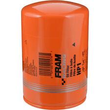 Fram HP1 Oil Filter