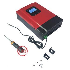 60A MPPT Solar Regulator Charge Controller 12V/24V/36V/48V Max 150V US Stock
