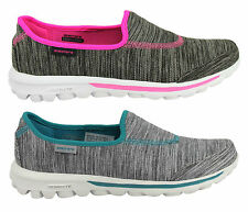 Flat (0 to 1/2 in.) Women's Skechers GOwalk