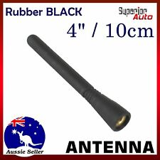 10cm Stubby Aerial Radio Antenna With Screws For Ford Territory Laser SR2 Focus