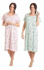 Ladies Knee Length Nightwear for Women
