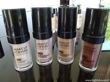 ❤❤ MAKE UP FOR EVER Ultra HD Foundation SAMPLE - 2/5ml  ❤❤