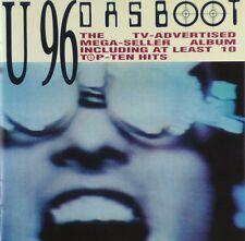 CD - U 96 - Das Boot - A3989