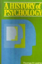 A History of Psychology: Main Currents in Psycholo