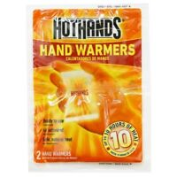 HotHands Hand Warmers Safe Natural Odorless Heat Fast Free Shipping