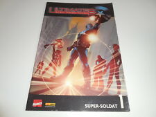 ULTIMATES 1/ SUPER SOLDAT/ BE