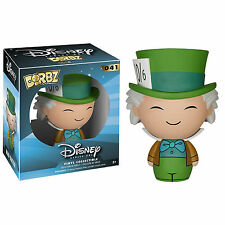 Funko Disney Alice In Wonderland Dorbz Mad Hatter Vinyl Figure NEW Toys