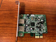 Dell 5WDTX 08R06D POS Card 1x24v 5x12v Powered USB Pci-e 05WDTX