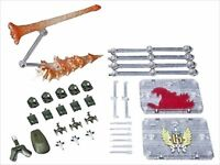 S.H. MonsterArts Effects & Toho Special Super Weapons Set for Godzilla Exclusive