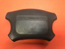 1992-1996 TOYOTA CAMRY DRIVER AIR BAG GRAY USED OEM!