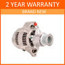 Land Rover DISCOVERY TD5 2.5 ALTERNATOR 1998-2007 120AMP & VAC PUMP - LJ LT