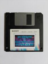 PSR 9000 - Electronic Dance Floppy Disk Styles for Yamaha PSR 9000  PSR 9000 Pro