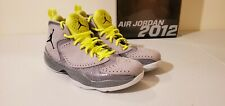 BRAND NEW Air Jordan 2012 Deluxe - Wolf Grey Edition - Size 10.5 US - New