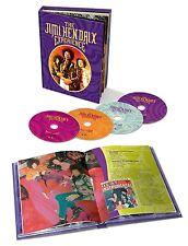 JIMI EXPERIENCE HENDRIX - THE JIMI HENDRIX EXPERIENCE 4 CD NEW+