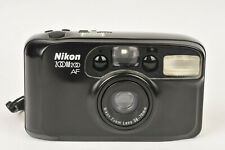 Nikon Zoom 200 AF 35mm Compact Autofocus Camera