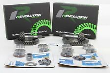 Revolution Gear Package 4.10's With KOYO Kits for Jeep JK Non-Rubicon(D44/D30)