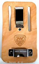 McGuire Nicholas Universal Leather Tape Clip-Riveted Construction (1DM-466U)