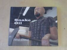 Snake Oil, Kramer, David , Very Good Book