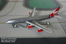 Dragon Wings Virgin Atlantic Airways Airbus A340-300 OC Diecast Model 1:400