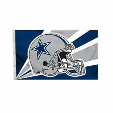 NFL men,unisex-adult,women 3-by-5 Foot Flag With Grommets Dallas Cowboys