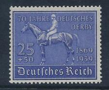 Germany 1939 70th DERBY MINT NO HINGE