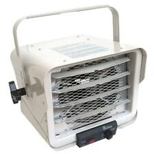 Electric Fan Heater Workshop Garage Shop Utility Commercial Industrial 240-volt