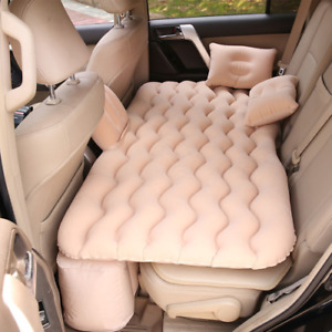 2021 Inflatable mattress bed SUV travel bed GM multi-function outdoor