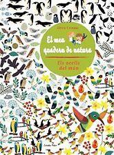 Els ocells del món. El meu quadern de natura.. ENVÍO URGENTE (ESPAÑA)
