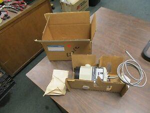 Ashcroft Temperature Control PTSN4P10A7030 5A 125/250VAC New Surplus