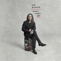 Tim Minchin - Apart Together - New Red Vinyl LP