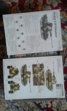 Trumpeter E 50 Flakpanzer 1:35