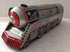 Daiya Japan tinplate Comet Train 1950/60