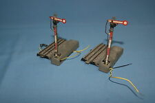 Marklin 443 G Set of 2 Arm Signals 1948 HO / OO