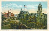 PHILADELPHIA PA – University of Pennsylvania