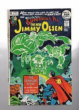 Superman's Pal, Jimmy Olsen #143 (Nov 1971, DC) Jack Kirby