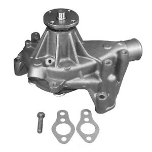 New Water Pump  ACDelco Professional  252-592