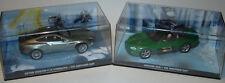 James Bond 007 Modellauto / Car Collection N° 2 + 6 Stirb an einem anderen Tag